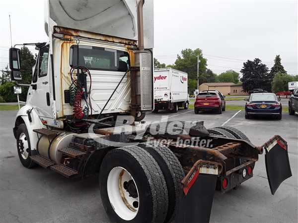 2012 International TranStar 8600 4x2, Tractor #455242 - photo 1