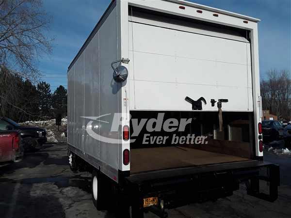 2013 Isuzu NPR-HD Regular Cab 4x2, Dry Freight #523628 - photo 1