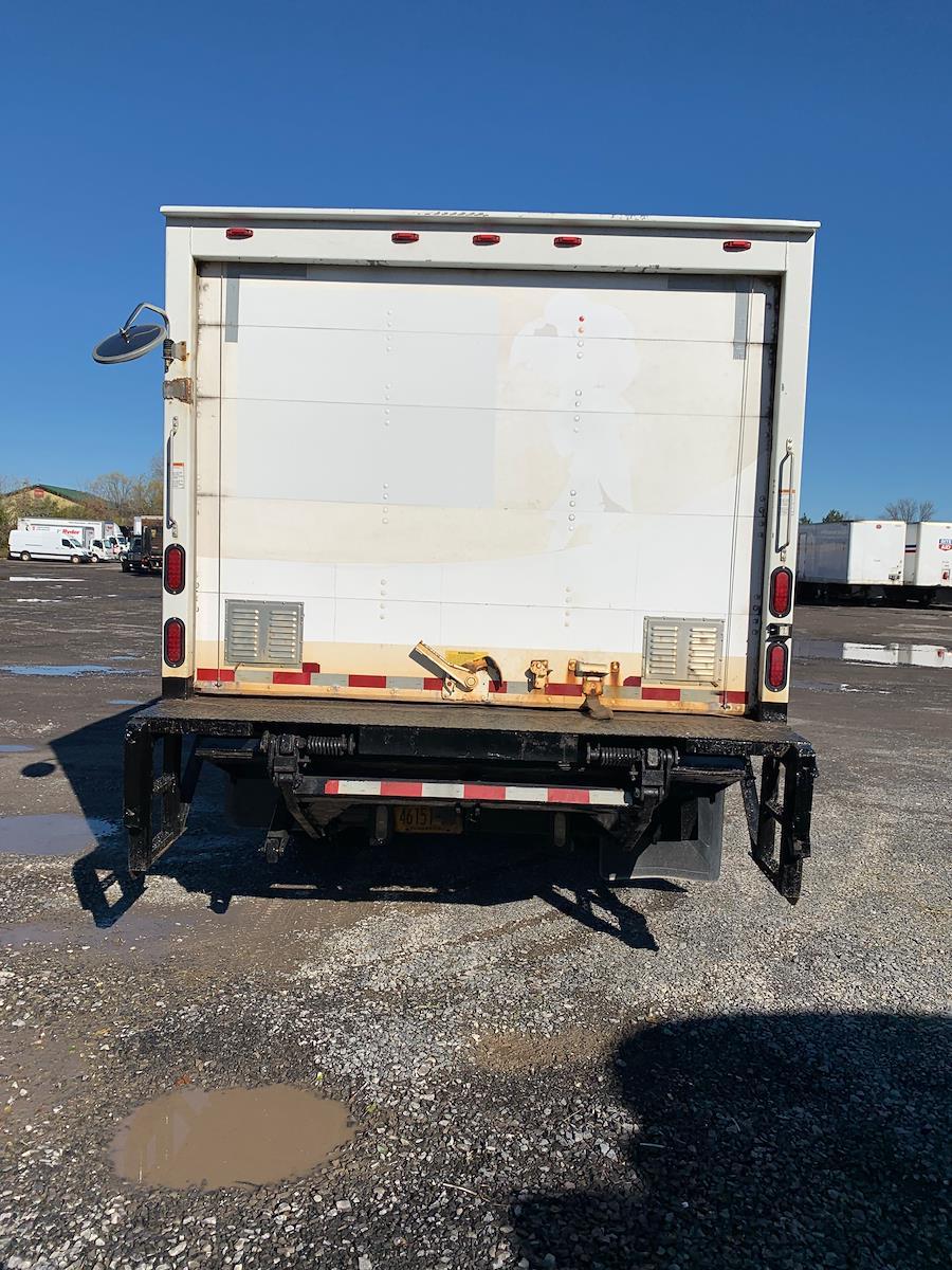 2013 Isuzu NQR 4x2, Dry Freight #525183 - photo 1