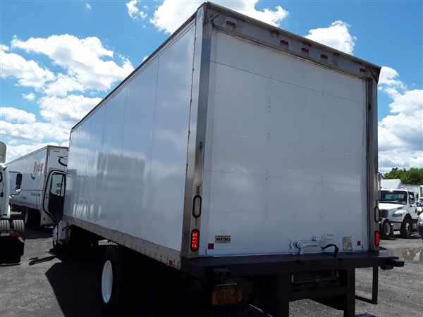 2014 Freightliner Truck 4x2, Dry Freight #526642 - photo 1