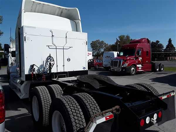 2014 Kenworth Truck 6x4, Tractor #544158 - photo 1