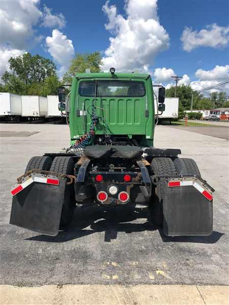 2016 Freightliner M2 112 4x2, Tractor #645602 - photo 1