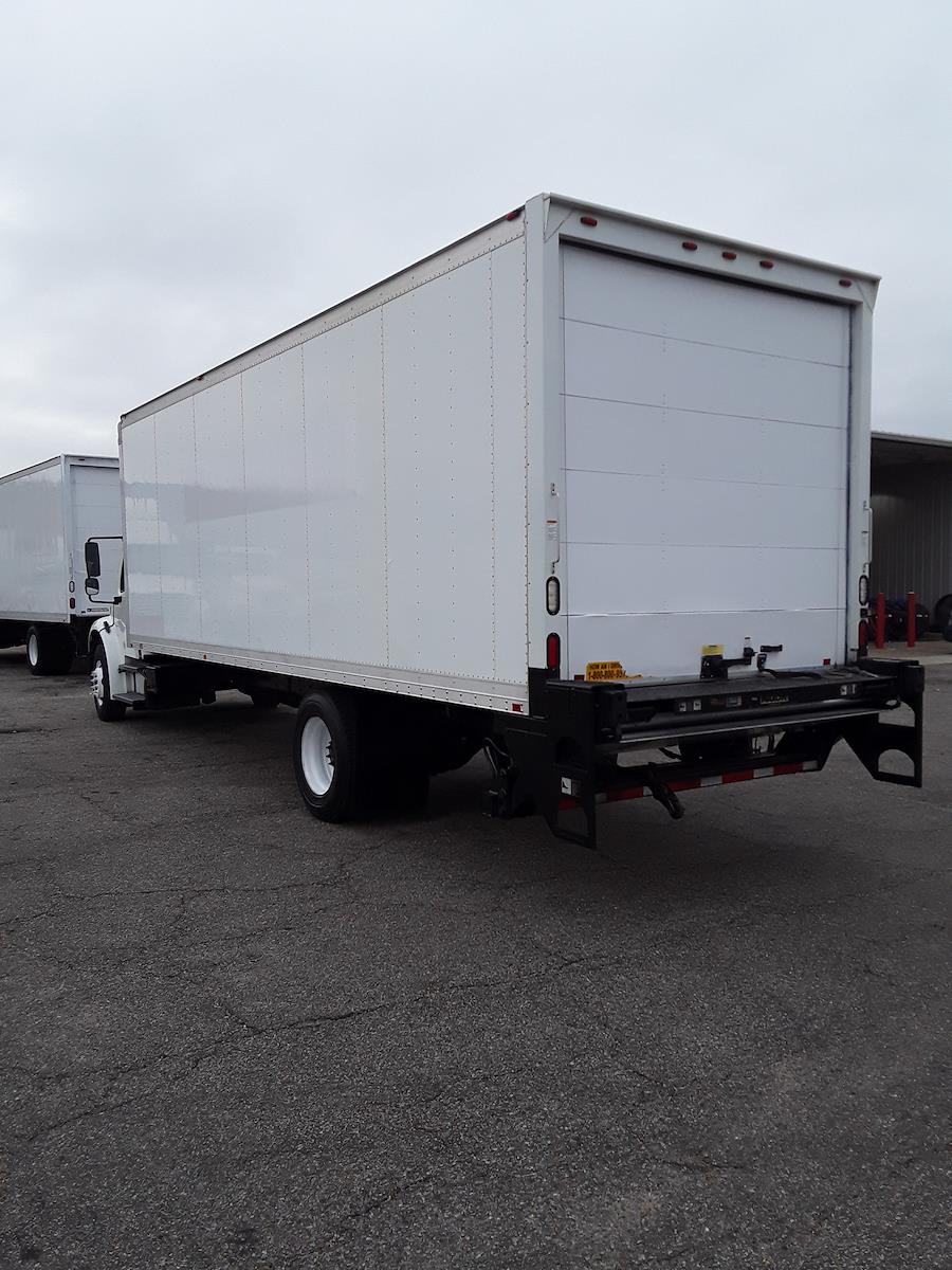 2015 Freightliner M2 106 4x2, Dry Freight #339971 - photo 1