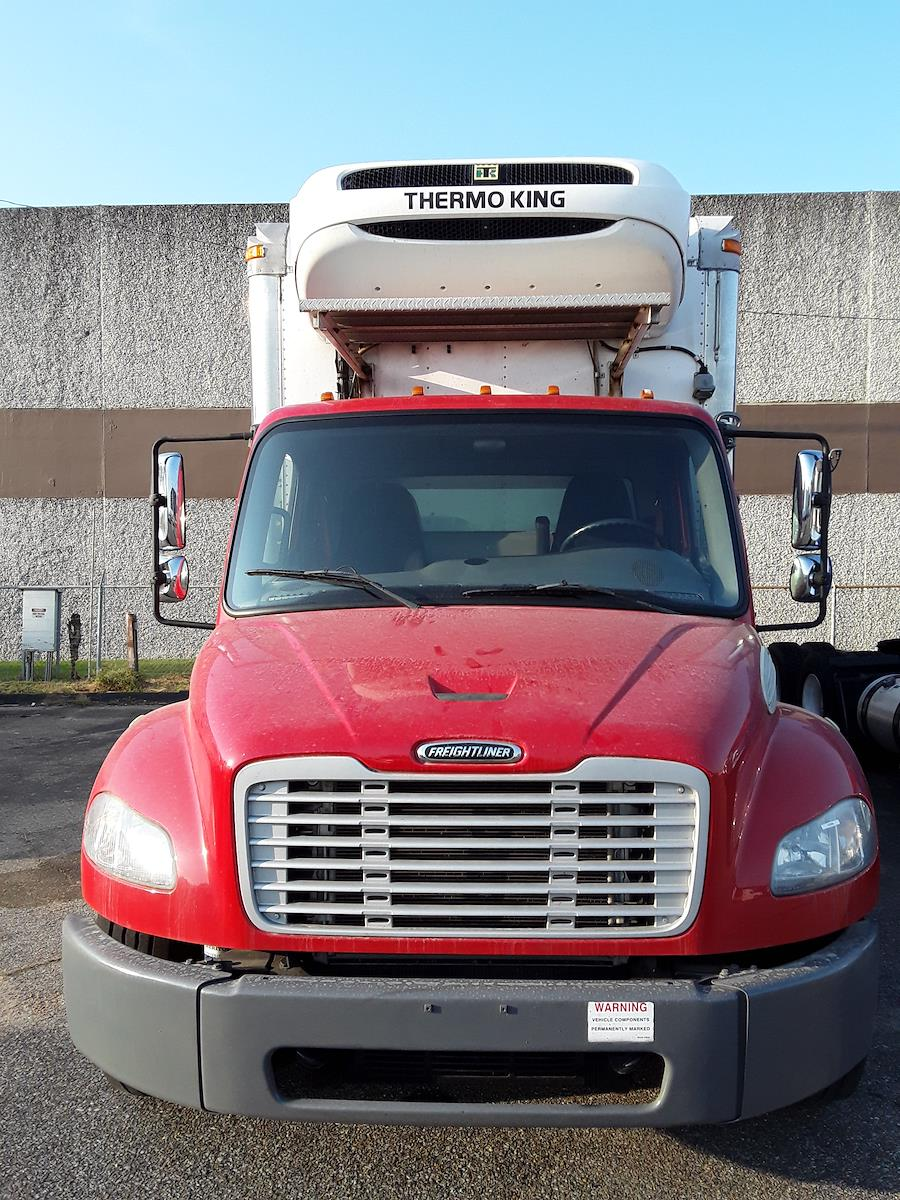2014 Freightliner Truck 4x2, Refrigerated Body #558996 - photo 1