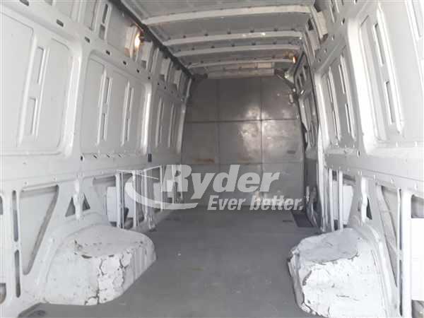 2014 Freightliner Sprinter 3500, Empty Cargo Van #311590 - photo 1