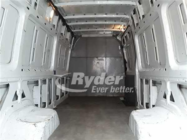 2014 Freightliner Sprinter 3500, Empty Cargo Van #313563 - photo 1