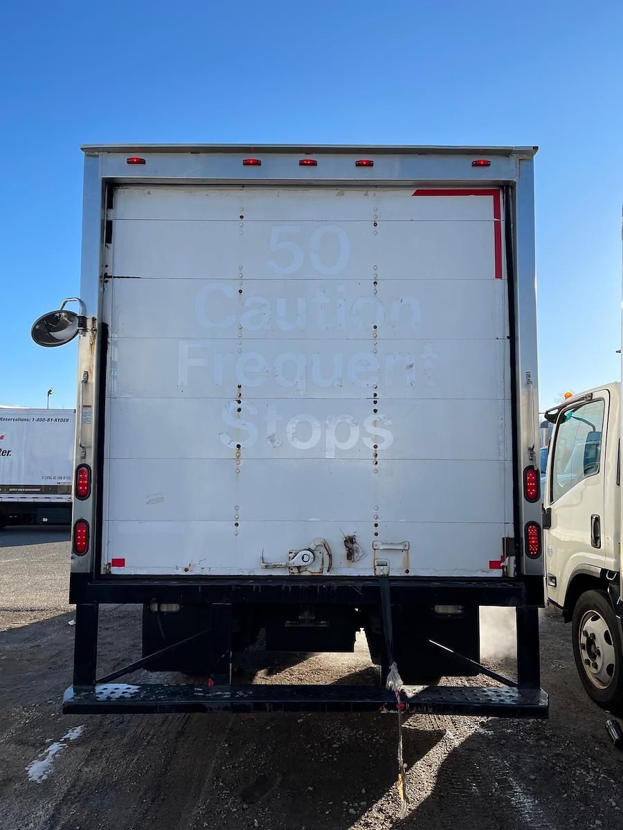 2015 Isuzu NQR Regular Cab 4x2, Dry Freight #329162 - photo 1