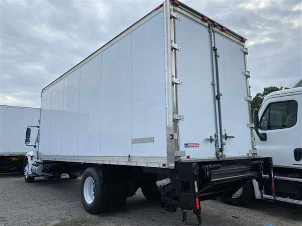 2012 International Truck 4x2, Refrigerated Body #404953 - photo 1