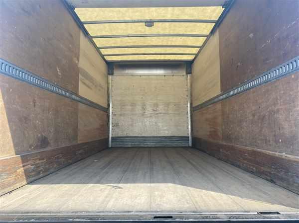 2012 Isuzu NRR 4x2, Dry Freight #444367 - photo 1
