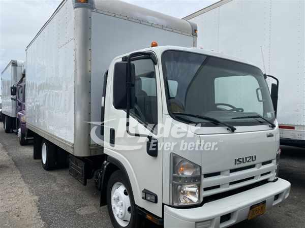 2012 Isuzu NRR, Cab Chassis #444369 - photo 1