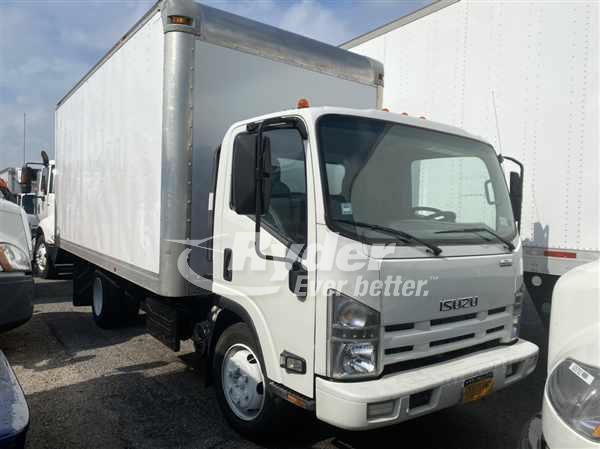 2012 Isuzu NRR 4x2, Cab Chassis #444416 - photo 1
