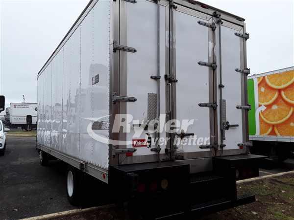 2012 Mitsubishi Fuso Truck, Refrigerated Body #488589 - photo 1