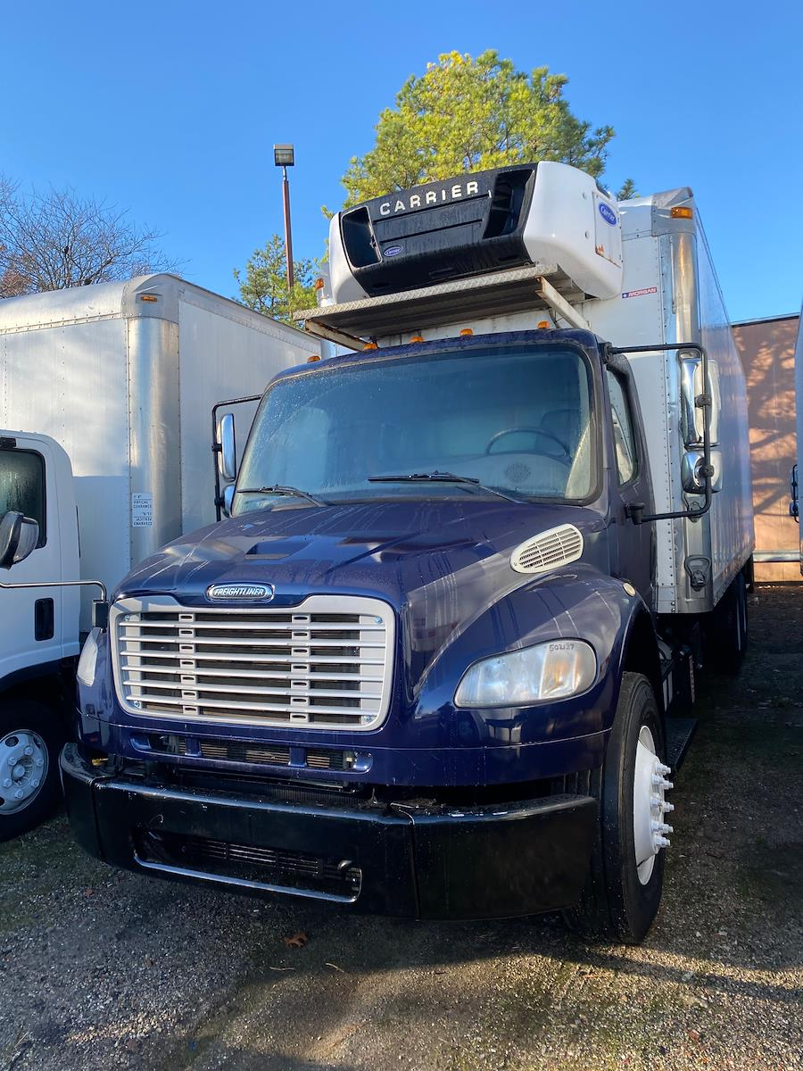 2013 Freightliner Truck 6x4, Refrigerated Body #502137 - photo 1