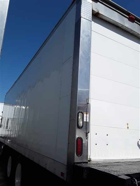 2013 Freightliner Truck 6x4, Refrigerated Body #502141 - photo 1