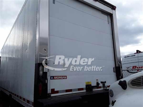 2013 Freightliner M2 106 4x2, Refrigerated Body #504711 - photo 1