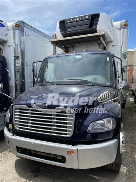 2014 Freightliner M2 106 4x2, Refrigerated Body #518727 - photo 1