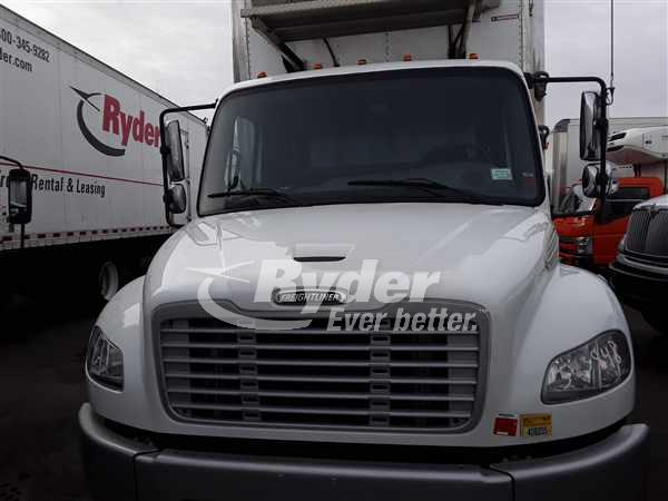 2014 Freightliner Truck 4x2, Refrigerated Body #523948 - photo 1