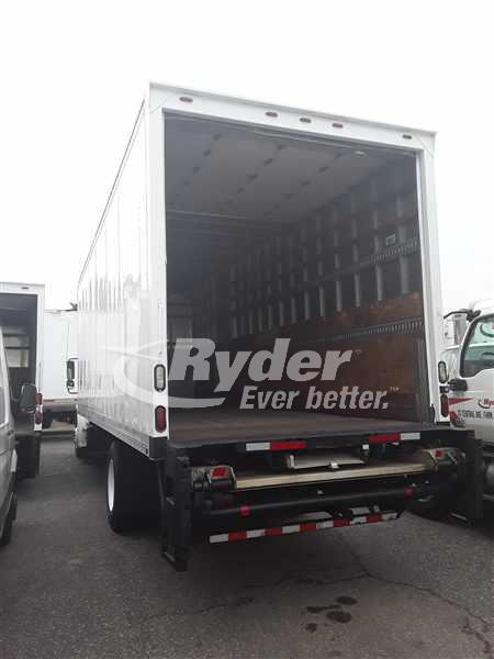 2014 Freightliner Truck 4x2, Cab Chassis #535916 - photo 1