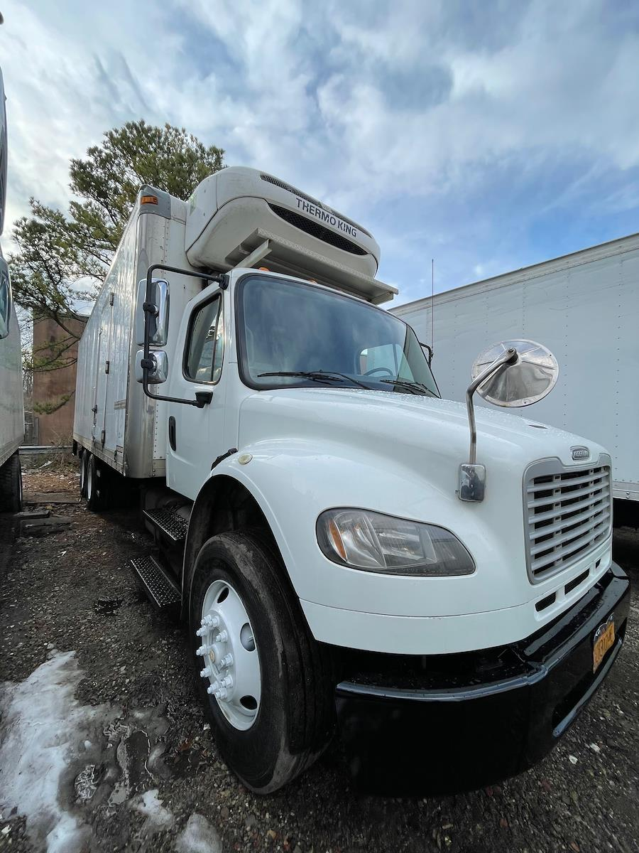 2014 Freightliner M2 106 6x4, Refrigerated Body #548418 - photo 1