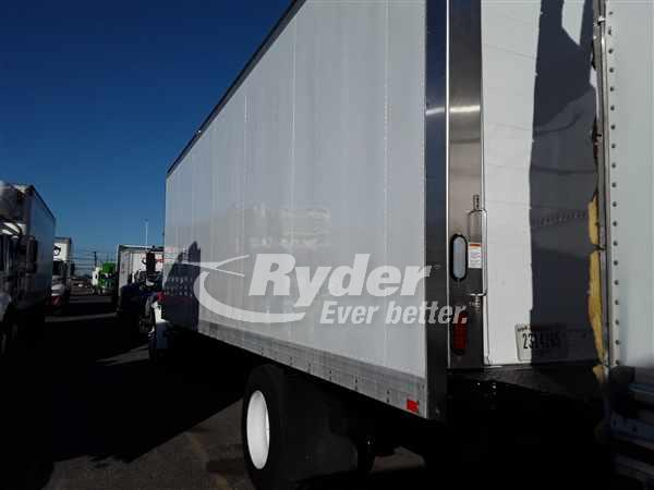 2012 Freightliner M2 106 4x2, Morgan Refrigerated Body #636364 - photo 1