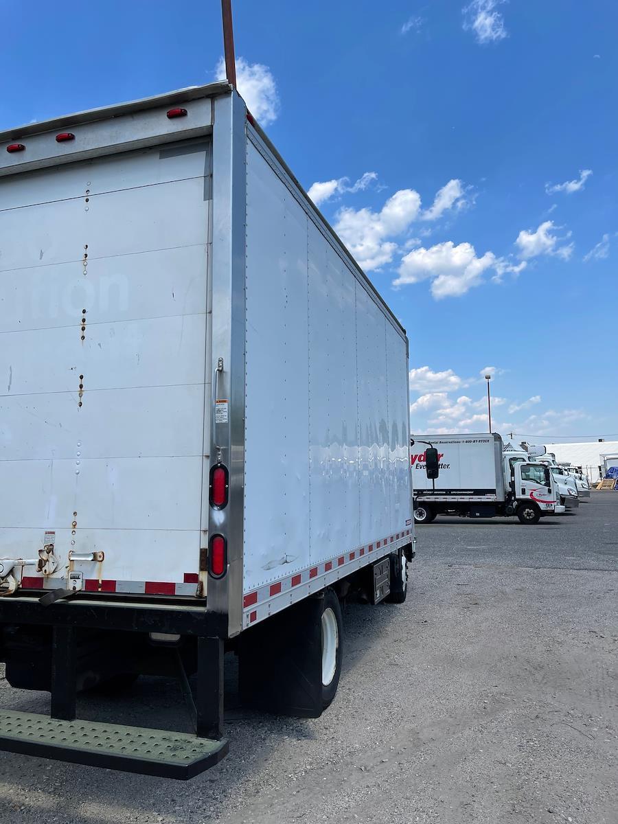 2015 Isuzu NQR Regular Cab 4x2, Dry Freight #645164 - photo 1