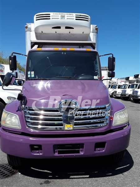 2008 Hino Truck, Cab Chassis #690486 - photo 1
