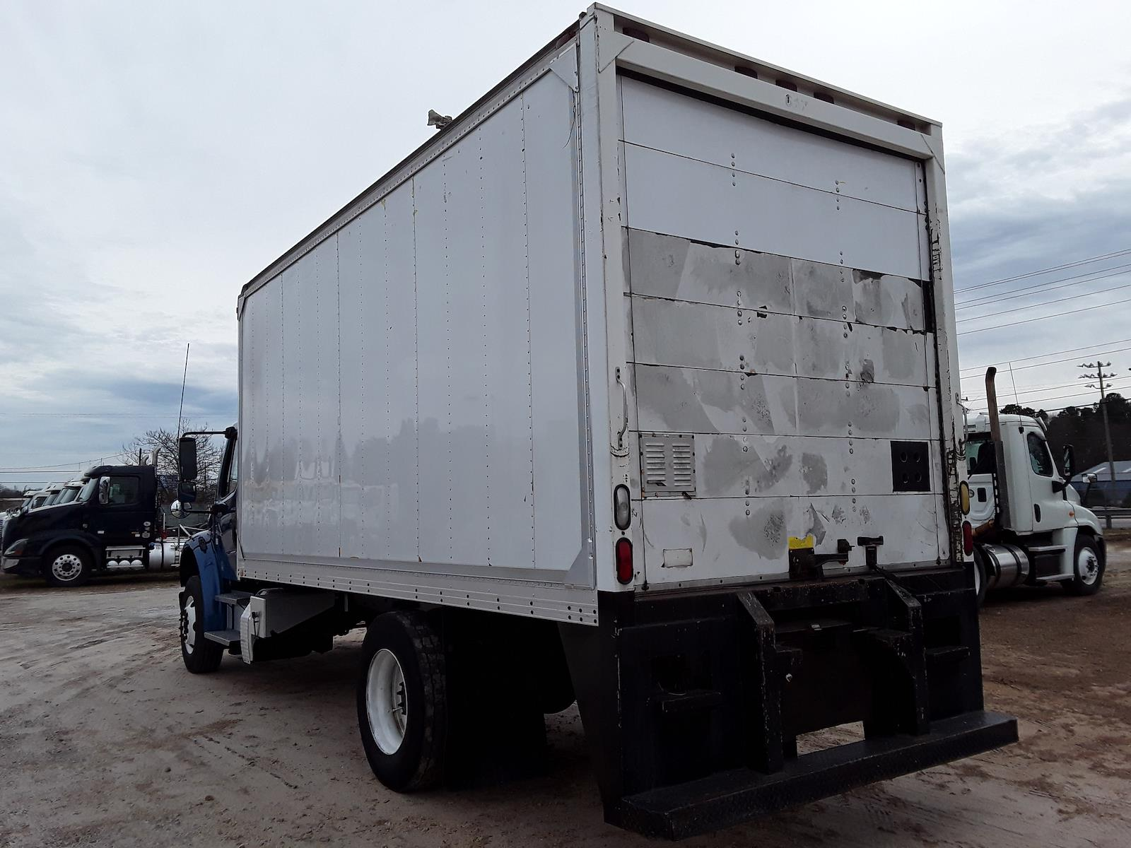 2014 Freightliner M2 106 4x2, Dry Freight #534956 - photo 1