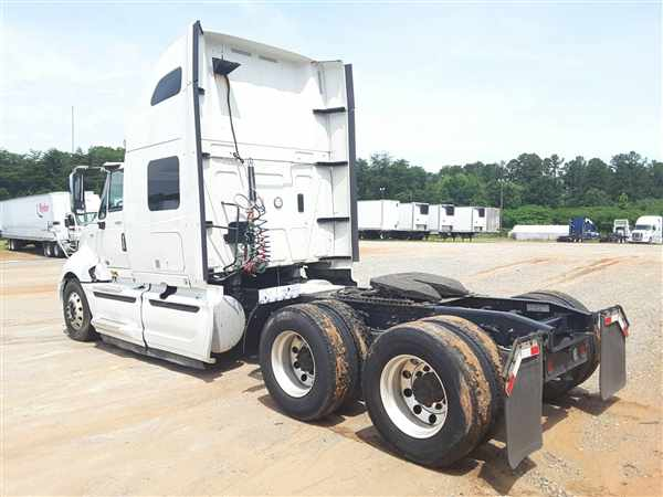 2016 International ProStar+ 6x4, Tractor #655412 - photo 1