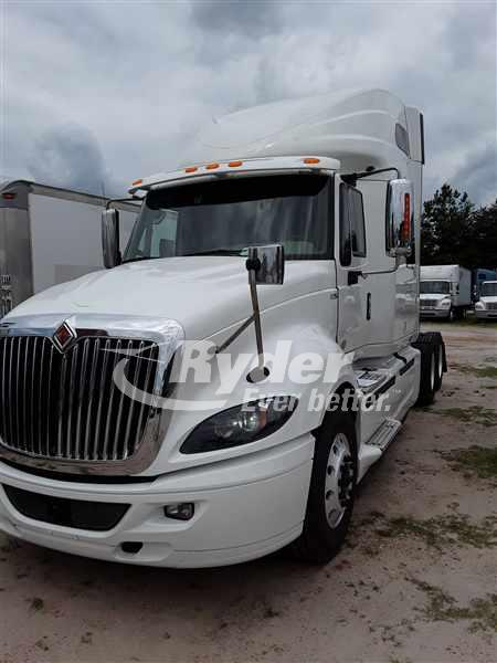 2016 International ProStar+ 6x4, Tractor #655425 - photo 1