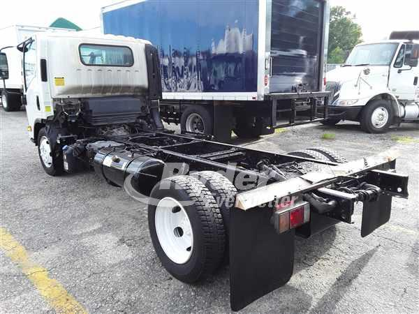 2015 Isuzu NQR Regular Cab 4x2, Cab Chassis #305794 - photo 1