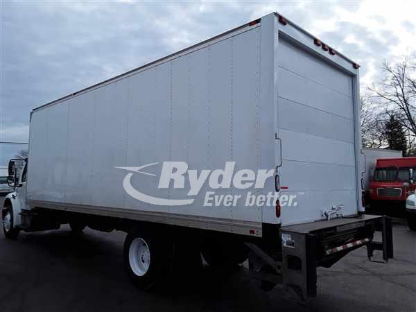 2015 Freightliner M2 106 4x2, Supreme Dry Freight #312930 - photo 1