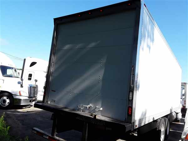 2015 Freightliner Truck 6x4, Dry Freight #334467 - photo 6