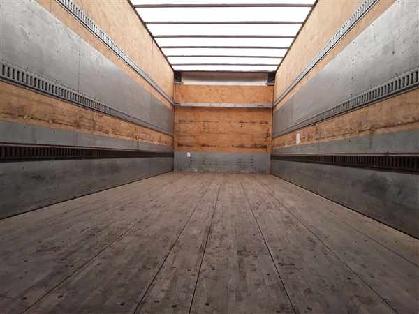 2015 Freightliner Truck 6x4, Dry Freight #334467 - photo 8