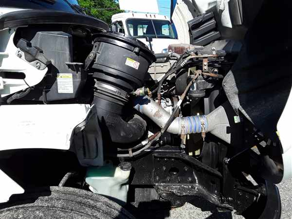 2015 Freightliner Truck 6x4, Dry Freight #334467 - photo 11