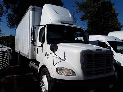 2015 Freightliner Truck 6x4, Dry Freight #334467 - photo 5