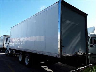 2015 Freightliner Truck 6x4, Dry Freight #334467 - photo 2