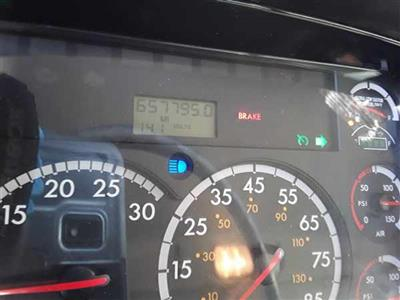 2015 Freightliner Truck 6x4, Dry Freight #334467 - photo 10