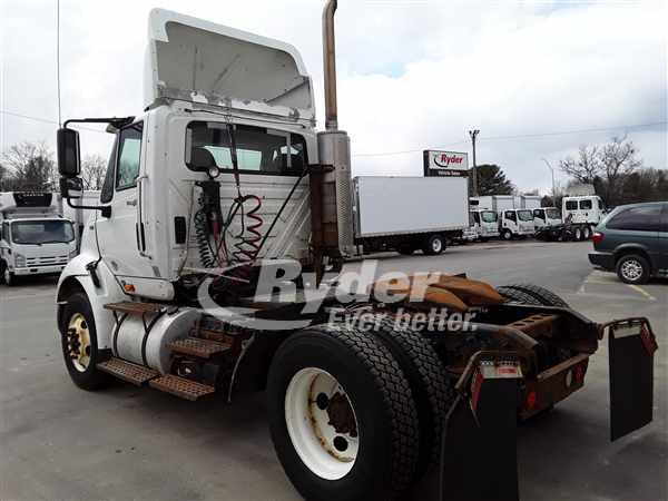 2012 International TranStar 8600 4x2, Tractor #433283 - photo 1