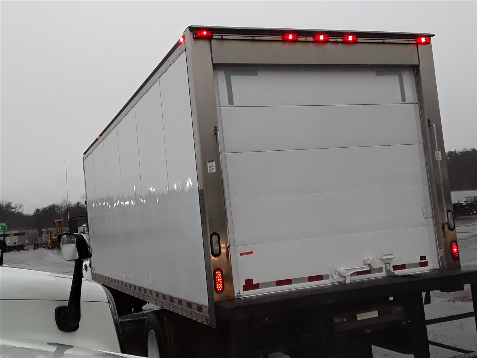 2012 Freightliner Truck 4x2, Refrigerated Body #463713 - photo 1