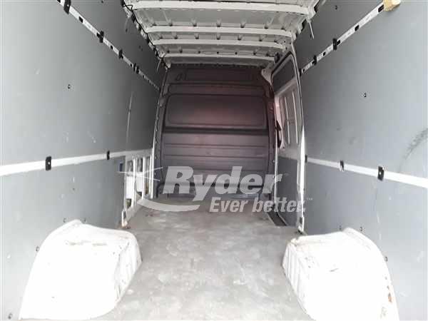 2012 Freightliner Sprinter 3500, Empty Cargo Van #484608 - photo 1