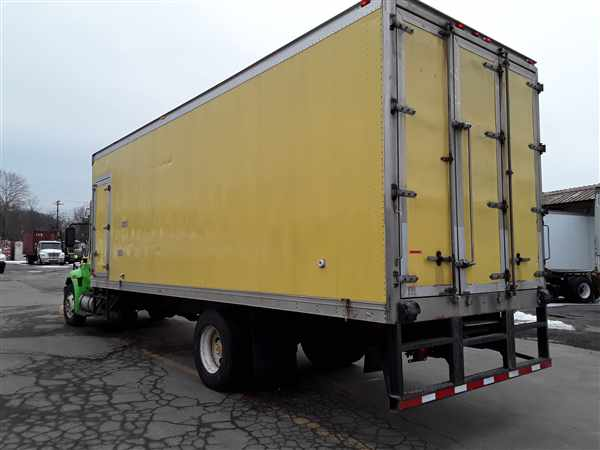 2013 International Truck 4x2, Refrigerated Body #507829 - photo 1