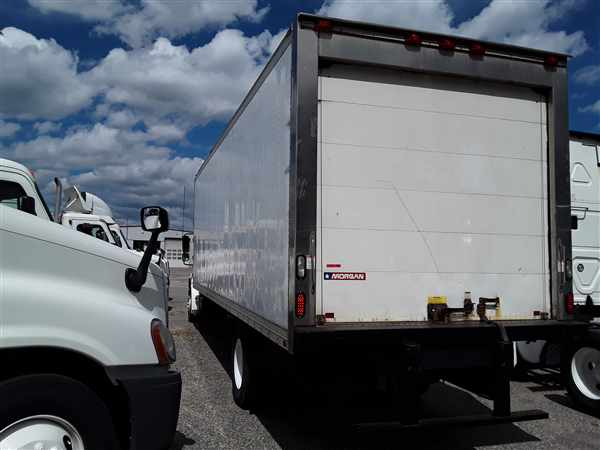 2014 Freightliner M2 106 4x2, Refrigerated Body #529507 - photo 1