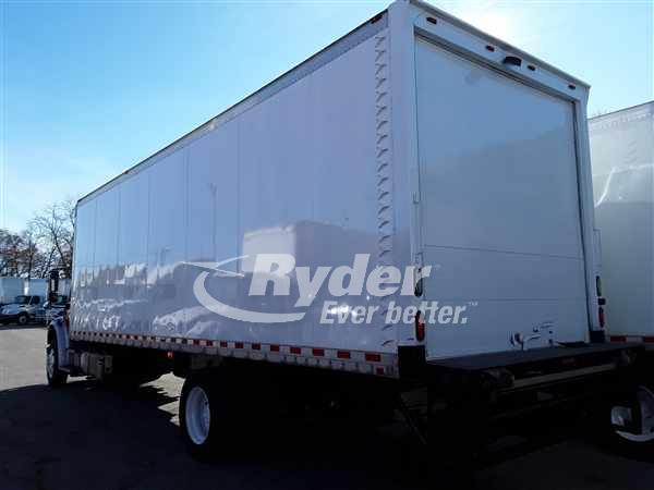 2014 Freightliner M2 106 4x2, Dry Freight #529926 - photo 1