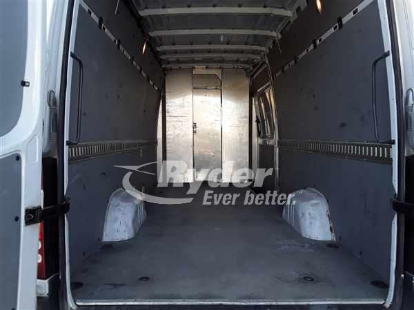 2014 Freightliner Sprinter 2500, Empty Cargo Van #639630 - photo 1
