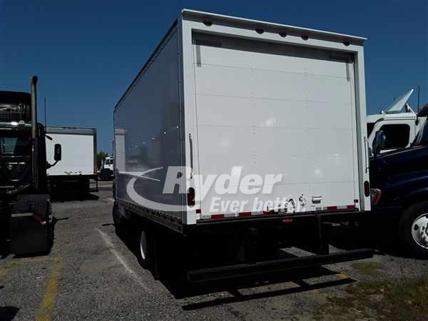 2017 GMC Savana 3500, Morgan Dry Freight #770142 - photo 1