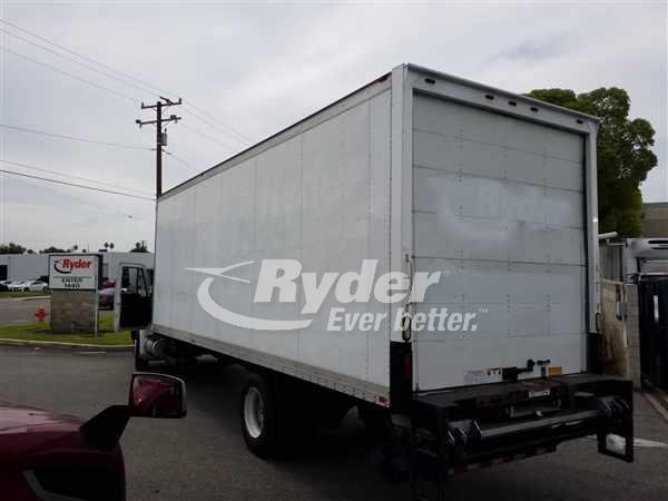 2014 International DuraStar 4300 4x2, Dry Freight #532533 - photo 1