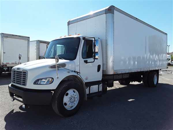 2015 Freightliner M2 106 4x2, Dry Freight #326377 - photo 1