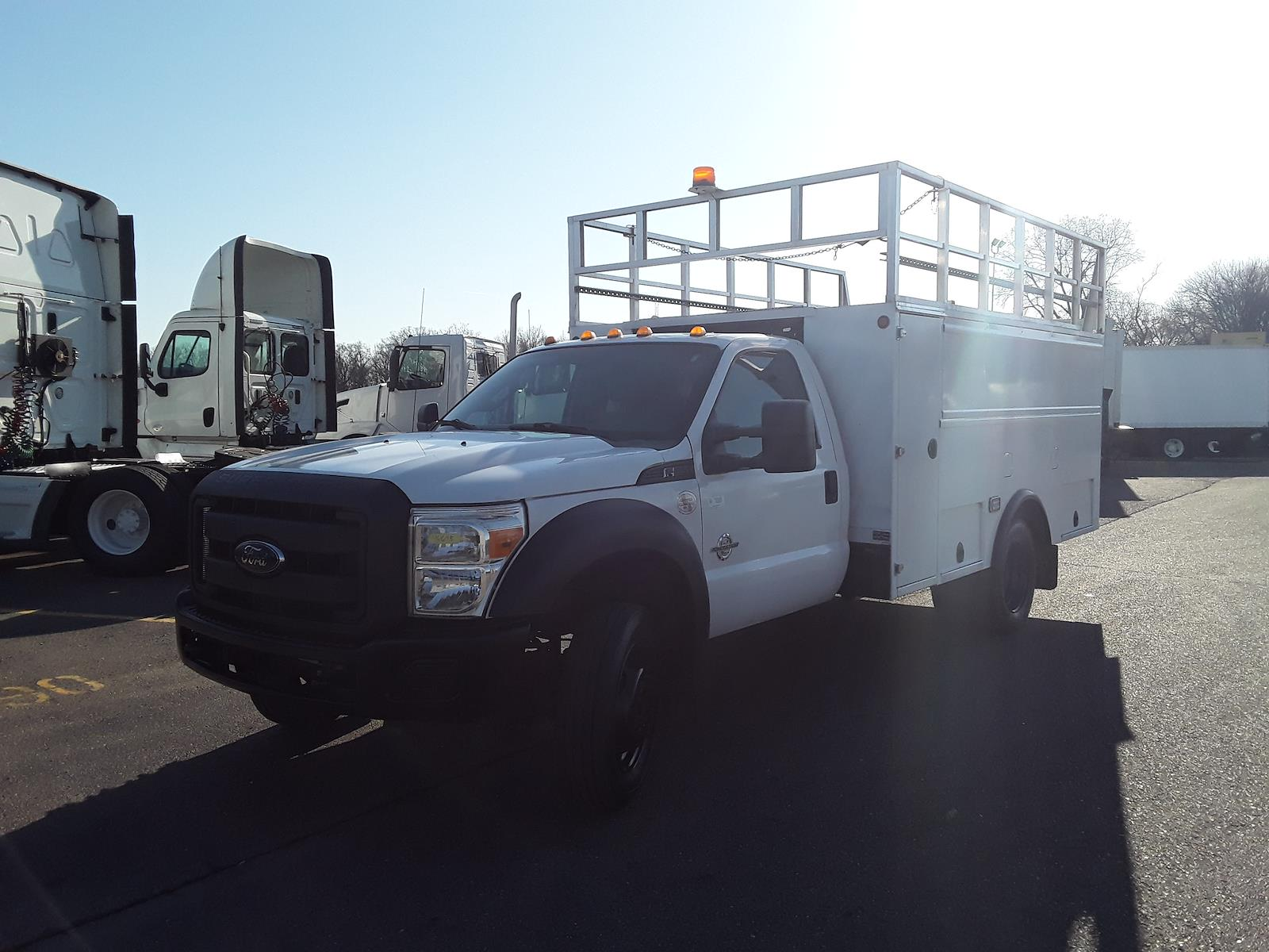 2012 Ford F-550 Regular Cab DRW 4x2, Other/Specialty #461698 - photo 1