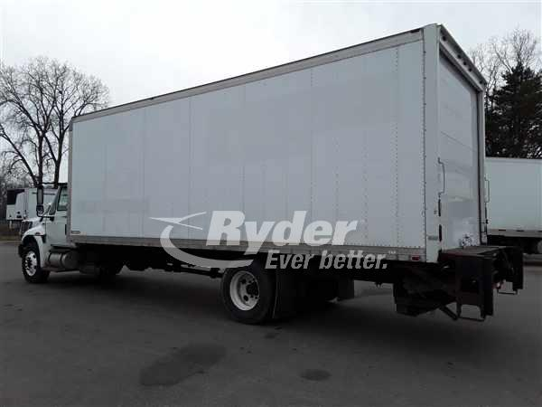 2014 International DuraStar 4300 4x2, Dry Freight #533830 - photo 1