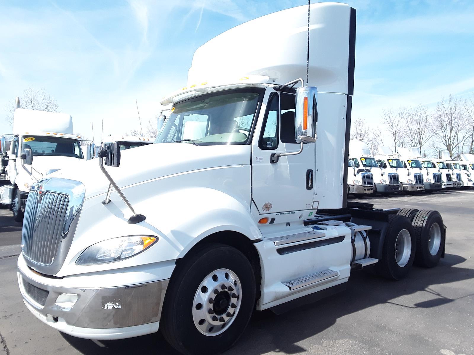 2017 International ProStar+ 6x4, Tractor #671619 - photo 1